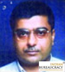 Arun Kumar IAS