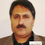 Asgar Hassan Samoon IAS