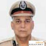 D. N. Patel IPS