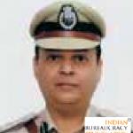 D. S. Bhatt IPS
