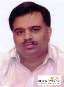 Daljit Singh Mangat IAS