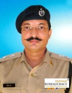 Deepak Bhargav IPS