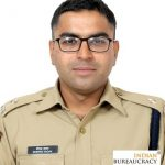 Deepak Yadav IPS