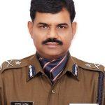 Dr Hawa Singh Ghumaria IPS