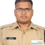Gaurav Yadav IPS