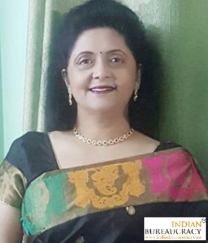 Geeta Kapur SJVN