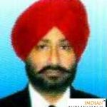 Harjeet Singh IAS