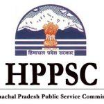 Himachal Pradesh Punblic Service Commission