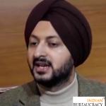 Simrandeep Singh IAS