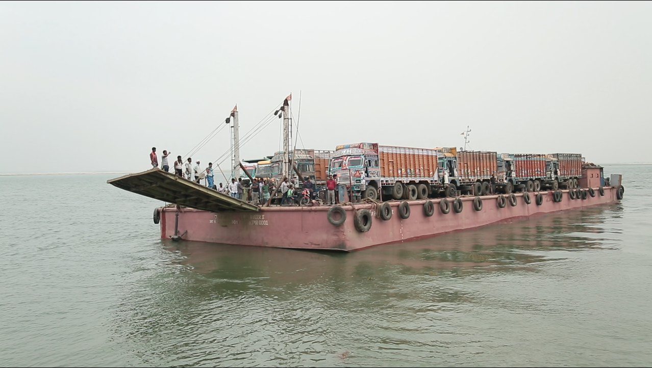 IWAI signs contracts with Cochin Shipyard Ltd