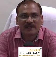 Jagat Raj IAS