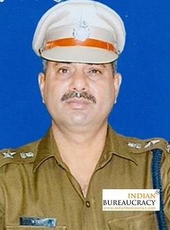 Kalyan Mal Meena IPS