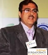 Kamal Kumar Dayani IAS