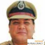 Khursheed Ahmed IPS