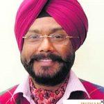 Malwinder Singh Jaggi IAS