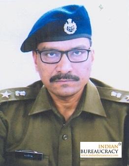 Manish Agarwal-II IPS