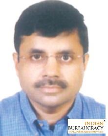 Manoj Aggarwal IAS