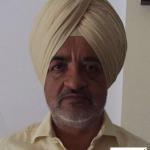 Manpreet Singh IAS