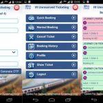 Mobile | UTS App
