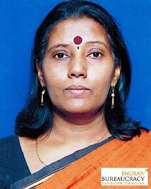 Namita J Priyadarshee IFOS
