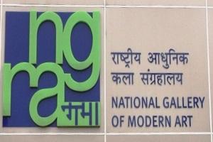 National Gallery of Modern Art, Delhi