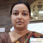 Neelima IAS Punjab