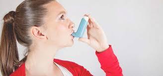 New pediatric asthma