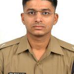Nilesh Jajadia IPS
