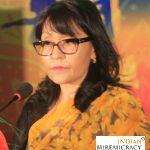 Nina Tshering La