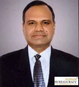 P K Shrivastava