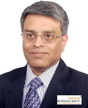 Pankaj Jain IAS