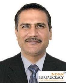 Pankaj Joshi IAS