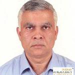 Prashant Trivedi IAS
