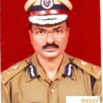 Prashanta Kumar Agrawal IPS