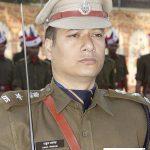 Rahul Prakash IPS