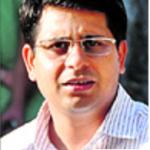 Rahul Tiwari IAS