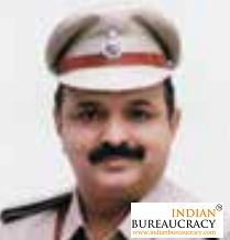 Rajan T. Sushra IPS