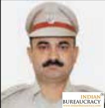 Rajendrasinh Chudasama IPS