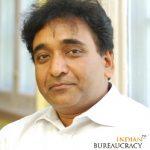 Rajesh Aggarwal IAS