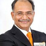 Rajiv Kumar Gupta IAS