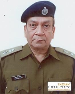 Randheer Singh IPS