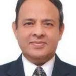 Ravi CapoorIAS