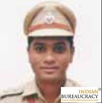Ravi Mohan Saini IPS