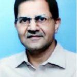 S P Singh Parihar IAS
