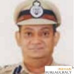 S. G. Trivedi IPS