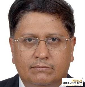 Sanjay Bandopadhyay IAS