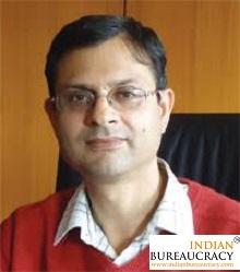 Sanjay Malhotra IAS
