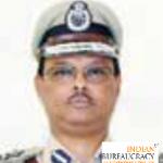 Sanjay Srivastava IPS