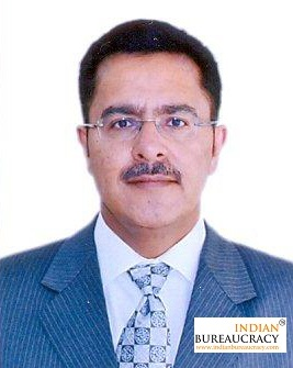 Sanjeev Chopra IAS