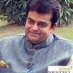 Sanjeev KaushalIAS